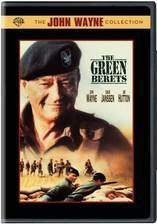 Movie The Green Berets
