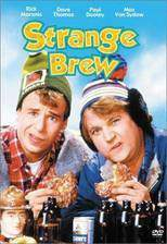 Movie The Adventures of Bob & Doug McKenzie: Strange Brew