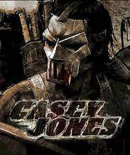 Movie Casey Jones