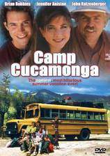 Movie Camp Cucamonga