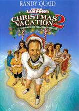 Movie Christmas Vacation 2: Cousin Eddie's Island Adventure