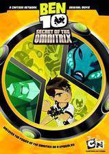 Movie Ben 10: Secret of the Omnitrix