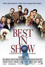 Movie Best in Show