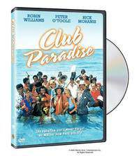 Movie Club Paradise