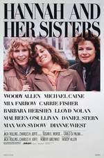 Movie Hannah and Her Sisters