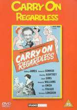 Movie Carry on Regardless