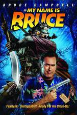 Movie My Name Is Bruce