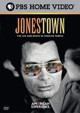 Movie Jonestown: The Life and Death of Peoples Temple