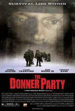 Movie The Donner Party