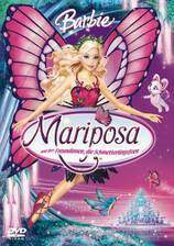 Movie Barbie Mariposa and Her Butterfly Fairy Friends