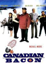 Movie Canadian Bacon