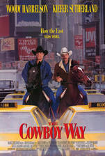 Movie The Cowboy Way