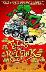 Movie Tales of the Rat Fink