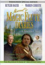 Movie Magic Flute Diaries