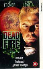 Movie Dead Fire