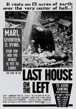Movie The Last House on the Left