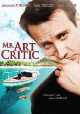 Movie Mr. Art Critic