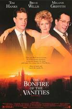 Movie The Bonfire of the Vanities