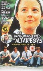Movie The Dangerous Lives of Altar Boys