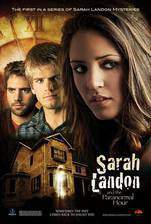 Movie Sarah Landon and the Paranormal Hour