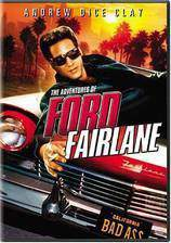 Movie The Adventures of Ford Fairlane