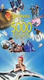 Movie The 5,000 Fingers of Dr. T.