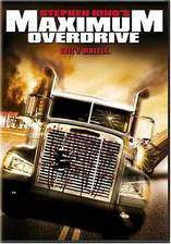 Movie Maximum Overdrive