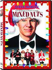 Movie Mixed Nuts