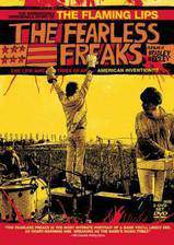Movie The Fearless Freaks