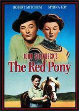 Movie The Red Pony
