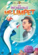 Movie The Incredible Mr. Limpet