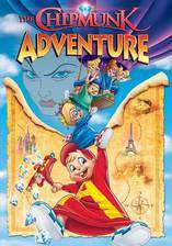Movie The Chipmunk Adventure