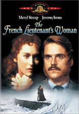 Movie The French Lieutenant's Woman