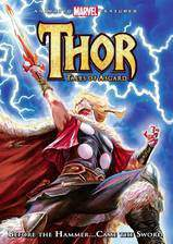 Movie Thor: Tales of Asgard