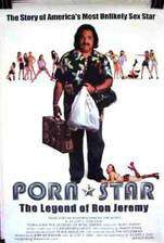 Movie Porn Star: The Legend of Ron Jeremy