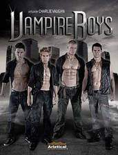 Movie Vampire Boys