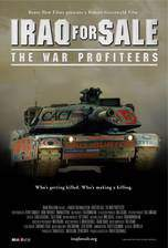 Movie Iraq for Sale: The War Profiteers