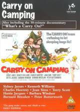 Movie Carry on Camping