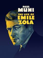 Movie The Life of Emile Zola