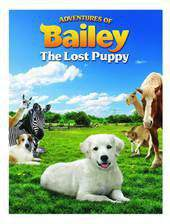 Movie Adventures of Bailey: The Lost Puppy