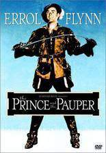 Movie The Prince and the Pauper