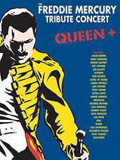 Movie The Freddie Mercury Tribute: Concert for AIDS Awareness