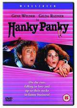 Movie Hanky Panky