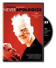 Movie Never Apologize