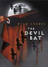Movie The Devil Bat