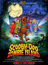 Movie Scooby-Doo on Zombie Island