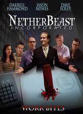 Movie Netherbeast Incorporated