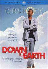 Movie Down to Earth