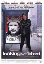 Movie Looking for Richard