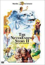 Movie The Neverending Story II: The Next Chapter